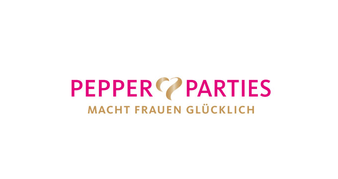 PepperParties Logo